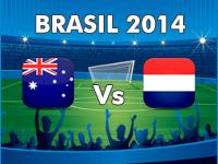 Australia Vs Holanda