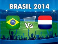 Brasil Vs Holanda