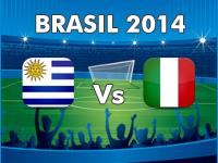 Uruguay Vs Italia